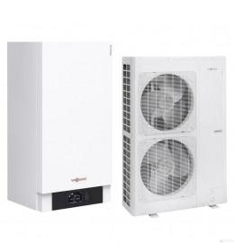 termor beograd viessmann vitocal 100s 4kW toplotna pumpa vazduh voda grejanje hladjenje reverzibilan rad grejanje hladjenje