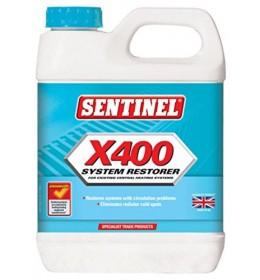 termor beograd sentinel x400 inhibitor za ispiranje starih sistema