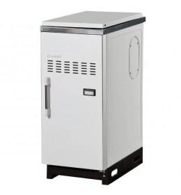 termor beogra alfa plam peć peći na čvrsto gorivo etažne peći central 23 bela boja čelične ploče za kuvanje