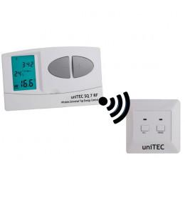 termor beograd unitec sq7 bezicni sobni termostat za regulisanje kotlova i klima uredjaja