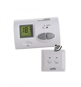 termor beograd unitec sq3 bezicni sobni termostat za regulisanje kotlova i klima uredjaja