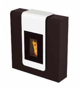 termor beograd alfa plam peć na pelet cfh xila xl idro bela boja peći  debeli limovi sa čeličnim vratima