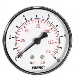 termor beograd ferro manometar aksijalni radijalni