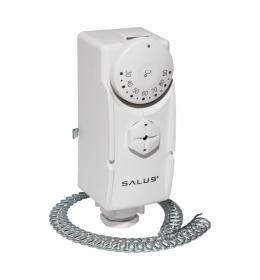 termor beograd mehanički nalegajući cevni termostat AT10 salus