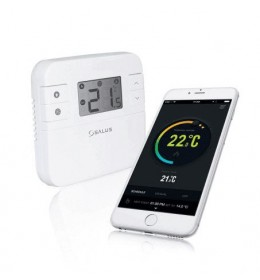 termor beograd digitalni bežični internet termostat Salus RT310i