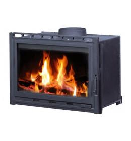 termor beograd alfa plam kamin kamini na čvrsto gorivo ugradni kamin fku a energetska klasa ložište izrađeno od kvalitetnog liva koji akumulira toplotu